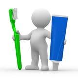 higiena Zdjęcie Stock