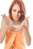 higiena Zdjęcie Royalty Free