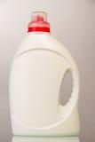 Higiena ciecza cleanser Obrazy Royalty Free