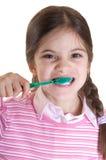 higiena oralna Obrazy Stock