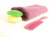 Higiene Fotos de Stock Royalty Free