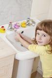 Higiene Imagen de archivo