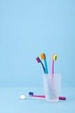 Higiene dental imagem de stock royalty free