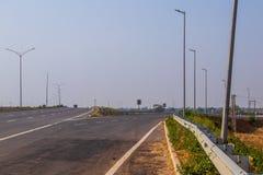 Δρόμος εθνικών οδών στοκ φωτογραφία με δικαίωμα ελεύθερης χρήσης