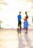 Hij en zij Stock Fotografie