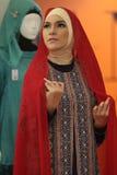 Hijab Stock Foto's