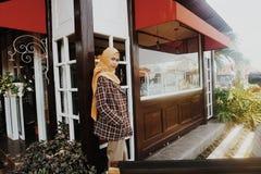 Hijab de Ásia da mulher fotos de stock