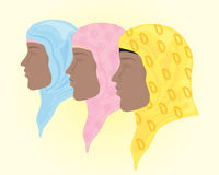 Hijab Stock Images