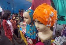 Hijab Royalty Free Stock Images