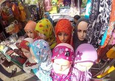Hijab Royalty Free Stock Photos