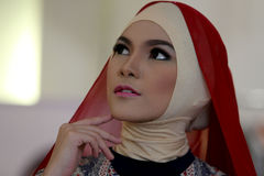 Hijab Royalty Free Stock Image