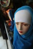 Hijab/veit Стоковое Изображение RF