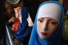 Hijab / veit stock photography