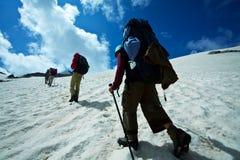Hike Imagens de Stock