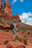 Hike Royalty Free Stock Photo