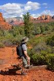 Hike Imagens de Stock Royalty Free