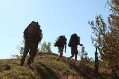 Hike Fotos de Stock Royalty Free