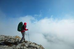 Hike Royalty Free Stock Image