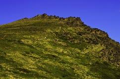 Hike high Stock Image