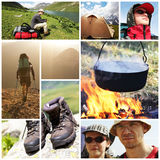 Hike Stock Images