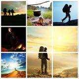 Hike Stock Photos