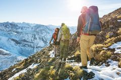 Free Hike In Kackar Stock Images - 103586254