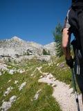 Hike Stock Photo