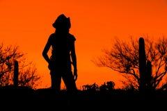 Free Hiker Silhouette Royalty Free Stock Photos - 71976228