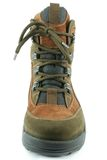 hiking ботинка Стоковое Фото