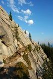 hiking тропка стоковые фото