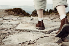 Free Hiking Royalty Free Stock Images - 15616959