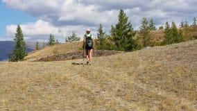 hiking акции видеоматериалы