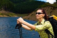 Hiking Royalty Free Stock Image