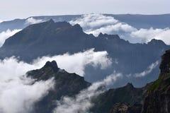 Madeira, Portugal Stock Photo