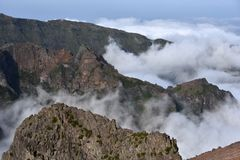 Madeira, Portugal Stock Images