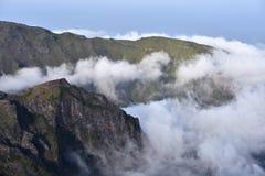 Madeira, Portugal Royalty Free Stock Photos