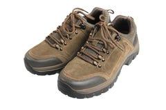 Hiking shoe Royalty Free Stock Image