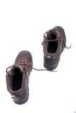 Hiking Shoe Stock Photography