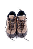 Hiking shoe Royalty Free Stock Photography