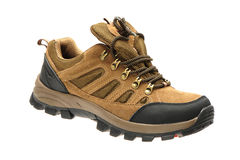 HIKING SHOES Royalty Free Stock Photo