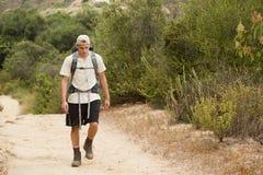 Hiking Trip Stock Photos