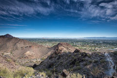 Phoenix, Arizona Royalty Free Stock Photo