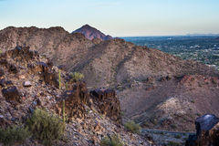Phoenix, Arizona Stock Image