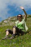 Hikking Stock Photos