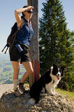 Hikking Royalty Free Stock Image