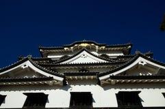 Hikone Castle Fotografia de Stock