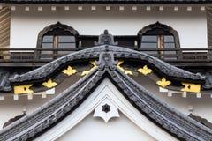 Hikone Castle Στοκ φωτογραφίες με δικαίωμα ελεύθερης χρήσης