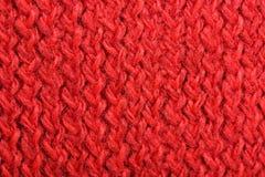 Hilado de lanas Fotografía de archivo libre de regalías