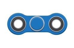 hilandero Nuevo juguete antiesfuerzo popular Ilustración del vector ilustración del vector