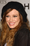Hilary Duff Royalty Free Stock Photos